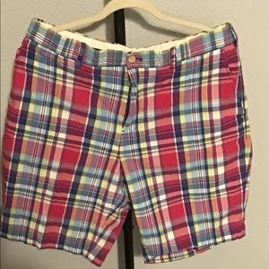 Polo Men's Golf Shorts